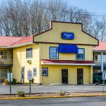 Photo of Rodeway Inn Lewisburg