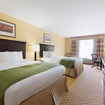 Country Inn & Suites by Radisson, Wytheville, VA Foto