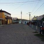 Avda Príncipe, calle central de Campeche