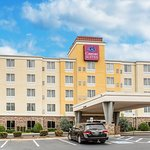 Photo of Comfort Suites Knoxville
