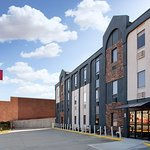 Gallus Stadium Park Inn, an Ascend Hotel Collection Member