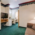 Photo of Clarion Suites Downtown