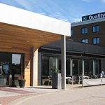 Foto de Quality Hotel Vanersborg