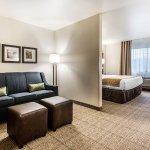 Foto de Comfort Suites Foxfire
