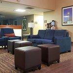 Foto de Comfort Suites Airport