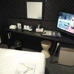 Photo of Hamilton Hotel -Black-