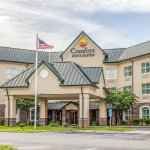 Foto de Comfort Inn & Suites
