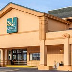 Photo of Quality Inn & Suites at Coos Bay