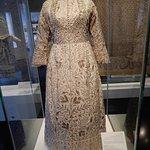 Robe traditionnelle de mariee Juive