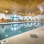 Photo of Comfort Suites Wisconsin Dells Area