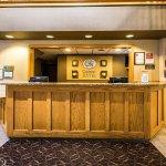Comfort Suites Wisconsin Dells Area Foto