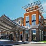 Cambria hotel & suites Akron - Canton Airport