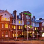 Photo of Holiday Inn Farnborough
