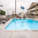 Photo of Comfort Inn Downtown Nashville-Vanderbilt