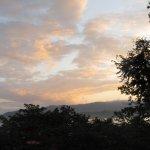 Sunrise over Drakes Bay
