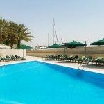 Photo de Sheraton Dubai Creek Hotel & Towers