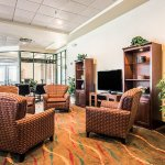 Clarion Suites at the Alliant Energy Center Foto