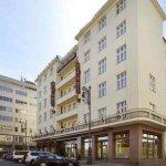 Foto de Clarion Hotel Prague Old Town