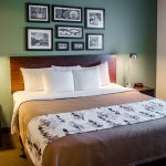 Foto de Sleep Inn & Suites Evergreen