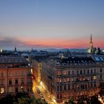 The Ritz-Carlton, Vienna Foto