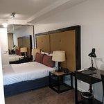 Foto de Adina Apartment Hotel Melbourne