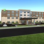 Photo of Holiday Inn Express & Suites - Omaha - 120th and Maple