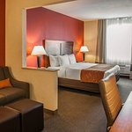 Foto de Comfort Suites NE Indianapolis-Fishers
