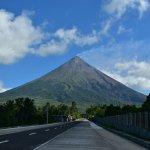 Photo of Mayon Volcano