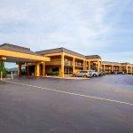 Quality Inn Airport–Southeast
