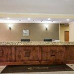斯利普套房飯店照片
