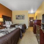 Foto de Sleep Inn & Suites Huntsville