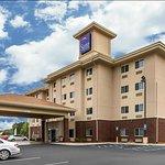 Sleep Inn & Suites Huntsville