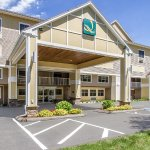 Photo of Quality Inn & Suites Maine Evergreen Hotel