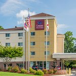 Photo of Comfort Suites Huntsville
