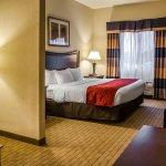 Comfort Suites Mobile Foto
