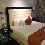 Photo de Riviera Hotel & Suites South Beach