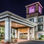 Photo of Sleep Inn and Suites Dothan