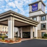 Photo of Sleep Inn and Suites Dothan