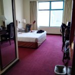 Photo de Hotel Soleil