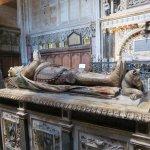 Beauchamp Chapel: Ambrose Dudley, Earl of Warwick