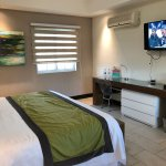 Foto Aurea Hotel and Suites