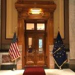 Photo de Indiana State Capitol