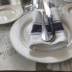Foto de Tango Argentinian Steak House Elements