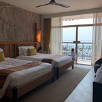 Foto de Centara Grand Mirage Beach Resort Pattaya