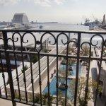Hotel La Suite Kobe Harborland Foto