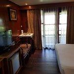 Phi Phi Banyan Villa Foto