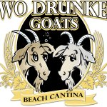 Two Drunken Goats Logo