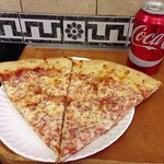 Photo of 99 Cent Fresh Pizza