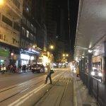 Foto de Ibis Hong Kong Central & Sheung Wan Hotel