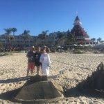 Sand Castle Masterpieces!
